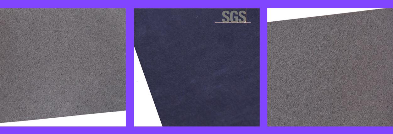LGP Sealing Non Asbestos Paper Gasket Sheet MA008