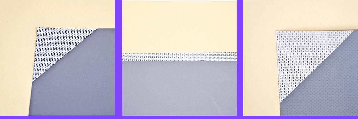 LGP Sealing Reinforced Non Asbestos Gasket Sheet with Metal LGP MA004 - MATERIAL